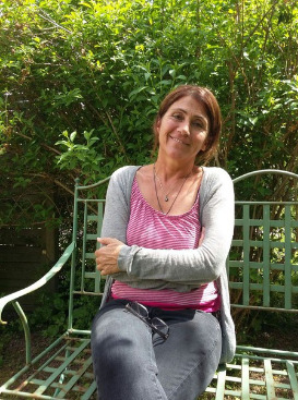 Ferraro Christine, Heidelberg, Psychotherapeutin, Therapie